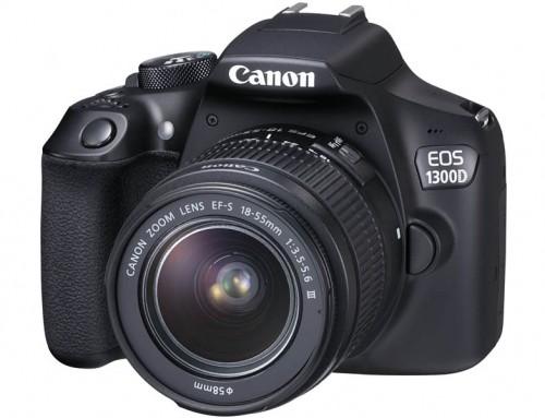 Canon EOS 1300D – Podijelite svoje fotografije u jednom trenu