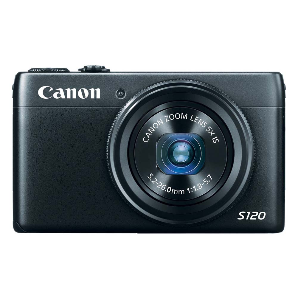 Canon Powershot S120 IS