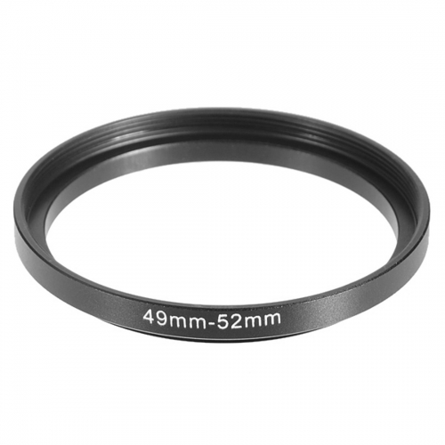 Step-up ring Heliopan 49-52 mm