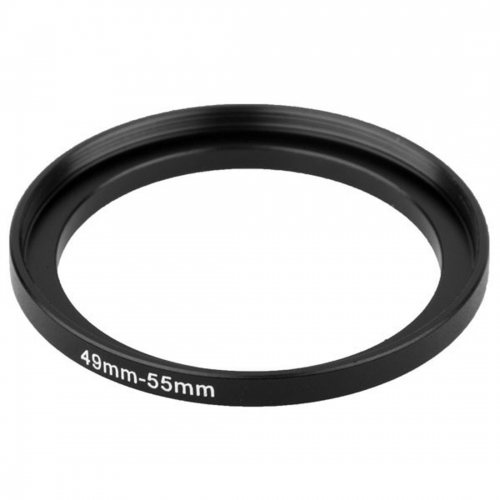 step-up ring heliopan 49-55 mm