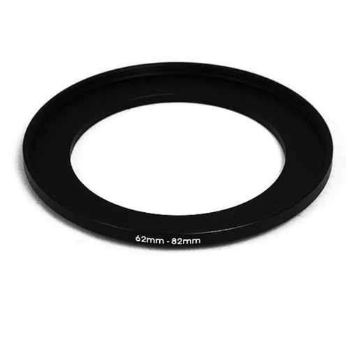 Step-up ring Heliopan 62-82 mm
