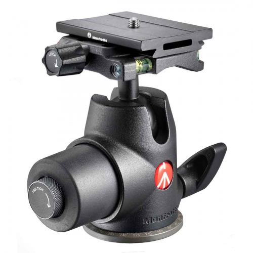 hydrostatic glava manfrotto 468mgq6