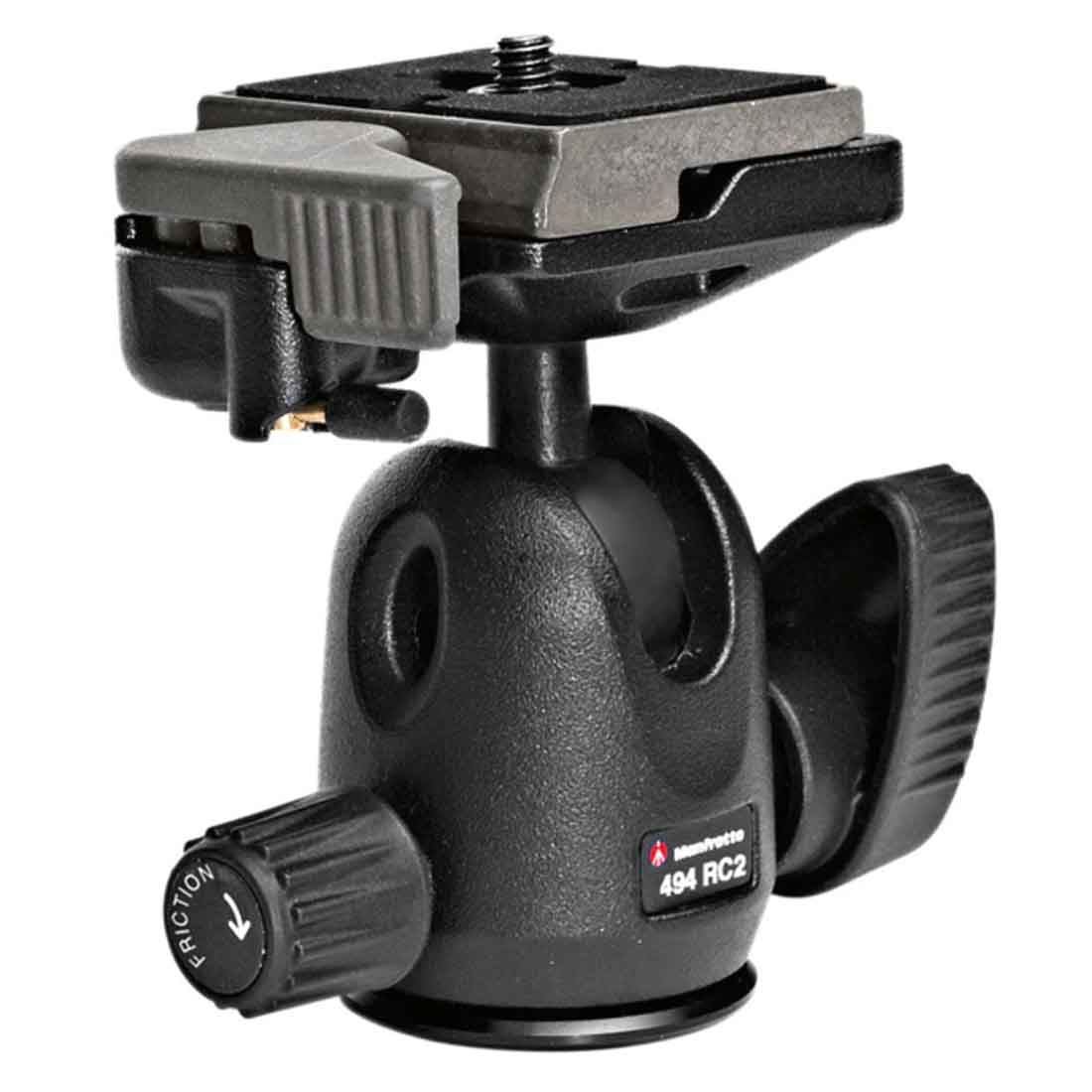 Kuglasta glava Manfrotto 494RC2 Mini