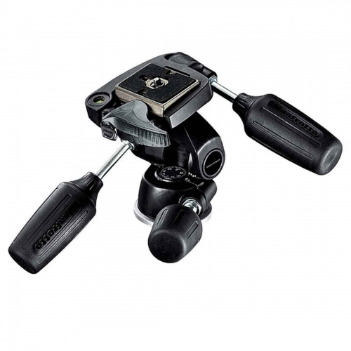 3-way glava manfrotto 804RC2
