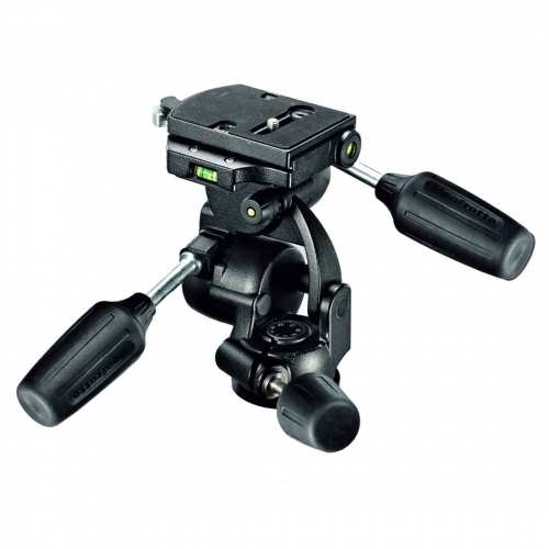 3-way glava manfrotto 808RC4