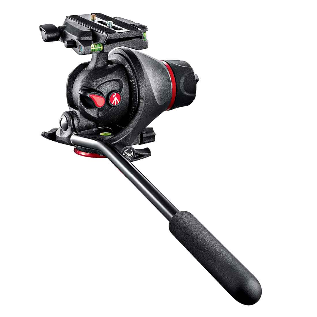 fluidna foto-video glava manfrotto MH055M8-Q5