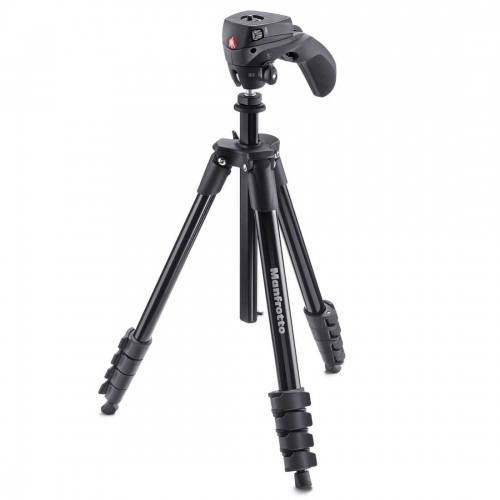 Stativ Manfrotto Compact Action