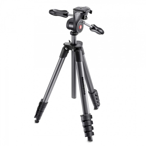 Stativ Manfrotto Compact Advanced MKCOMPACTADV