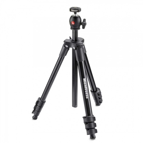 Manfrotto Compact Light stativi MKCOMPACTLT