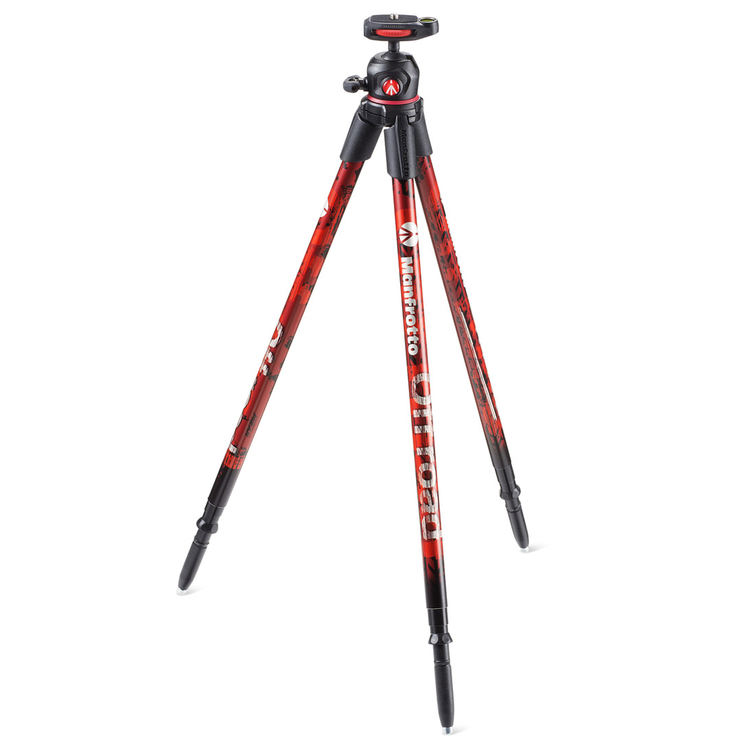 Stativ Manfrotto Off road MKOFFROAD