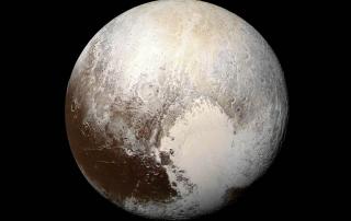Fotografije Plutona