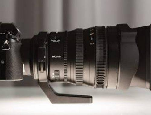 Sony a7S II je prvi komercijalni fotoaparat na vanjskoj strani ISS-a
