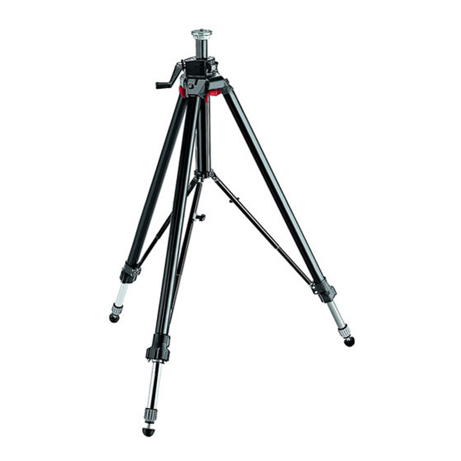 Stativ Manfrotto Triaut 058B