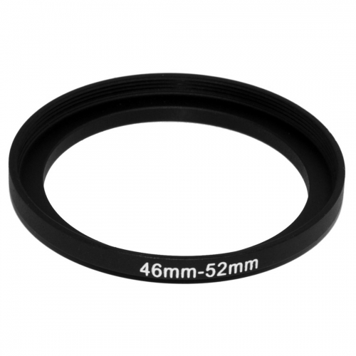 Step-up ring 46-52 mm