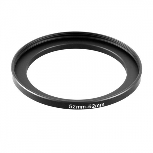 Step-up ring 52-62 mm