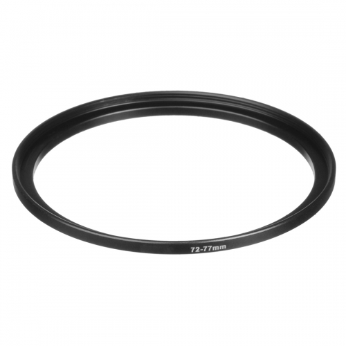 Step-up ring 72-77 mm