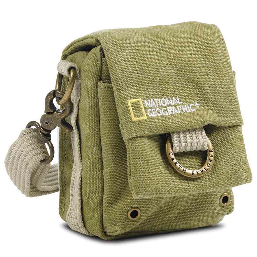 Torbica National Geographic Earth Explorer Medium NG 1153