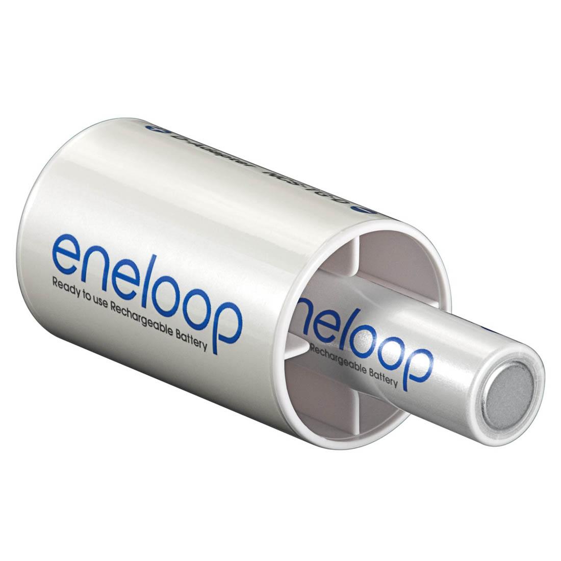 Adapter Panasonic Eneloop C
