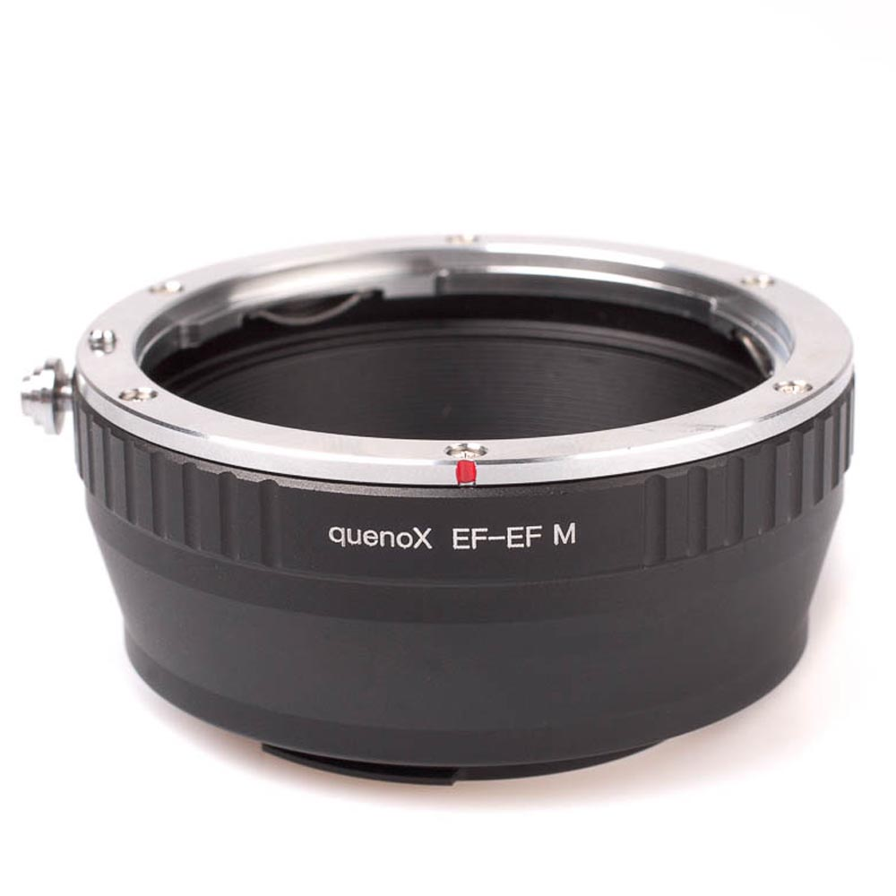 Adapter Quenox EF-EF M
