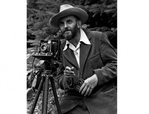 Fotografske tehnike legendarnog Ansela Adamasa