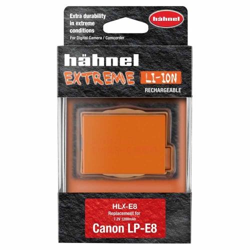 Baterija Hahnel Extreme Li-Ion HLX-E8 (Canon LP-E8)