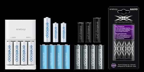 baterije i punjaci