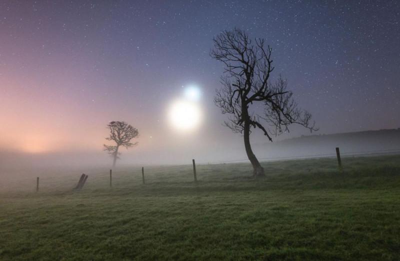 Objavljeni dobitnici nagrade za astrofotografa godine