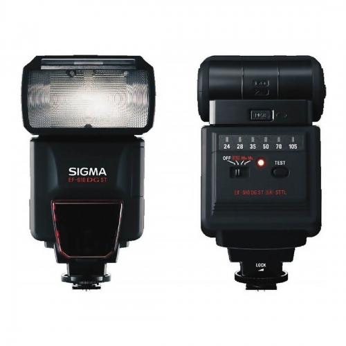 bljeskalica Sigma EF-610 DG ST