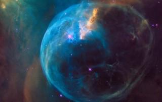 Hubble slavi 26. rođendan