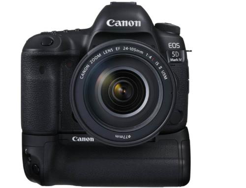 Za fotografe koji traže savršen snimak – Canon EOS 5D Mark IV