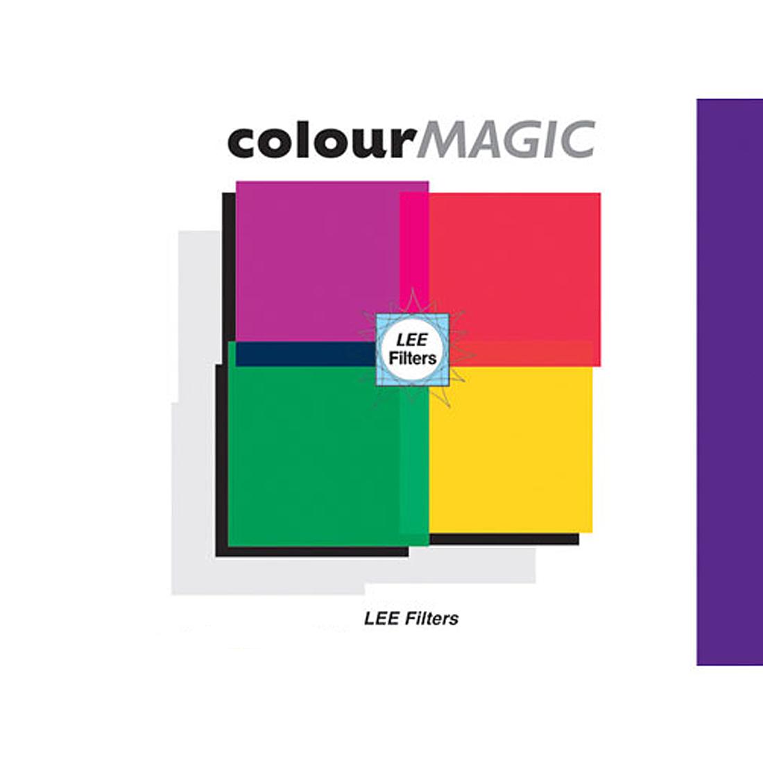 Filter folije Lee Color Magic original
