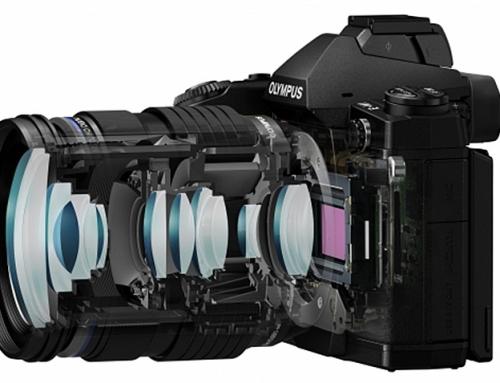 Kako radi Contrast Detection autofokus?
