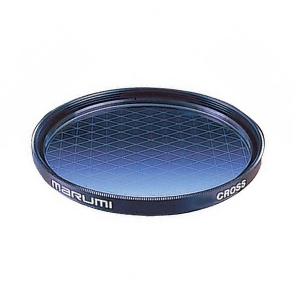 Cross filter 8x Marumi - 62 mm