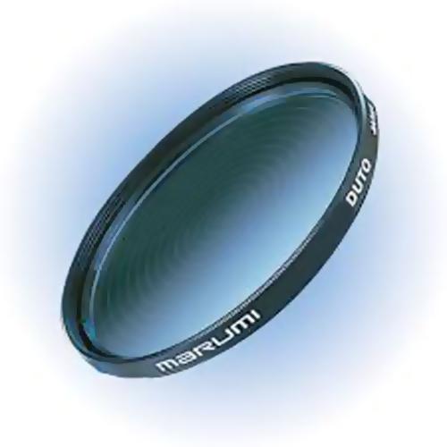 Soft focus filter Marumi DUTO - 49 mm