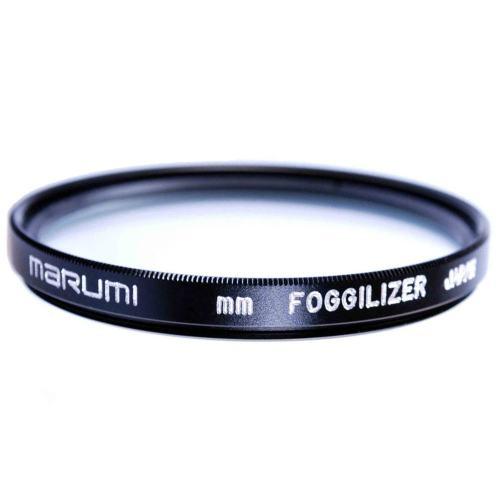 Soft focus filter Foggilizer Marumi - 62 mm
