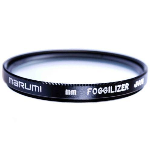 Soft focus filter Foggilizer Marumi - 62 mm