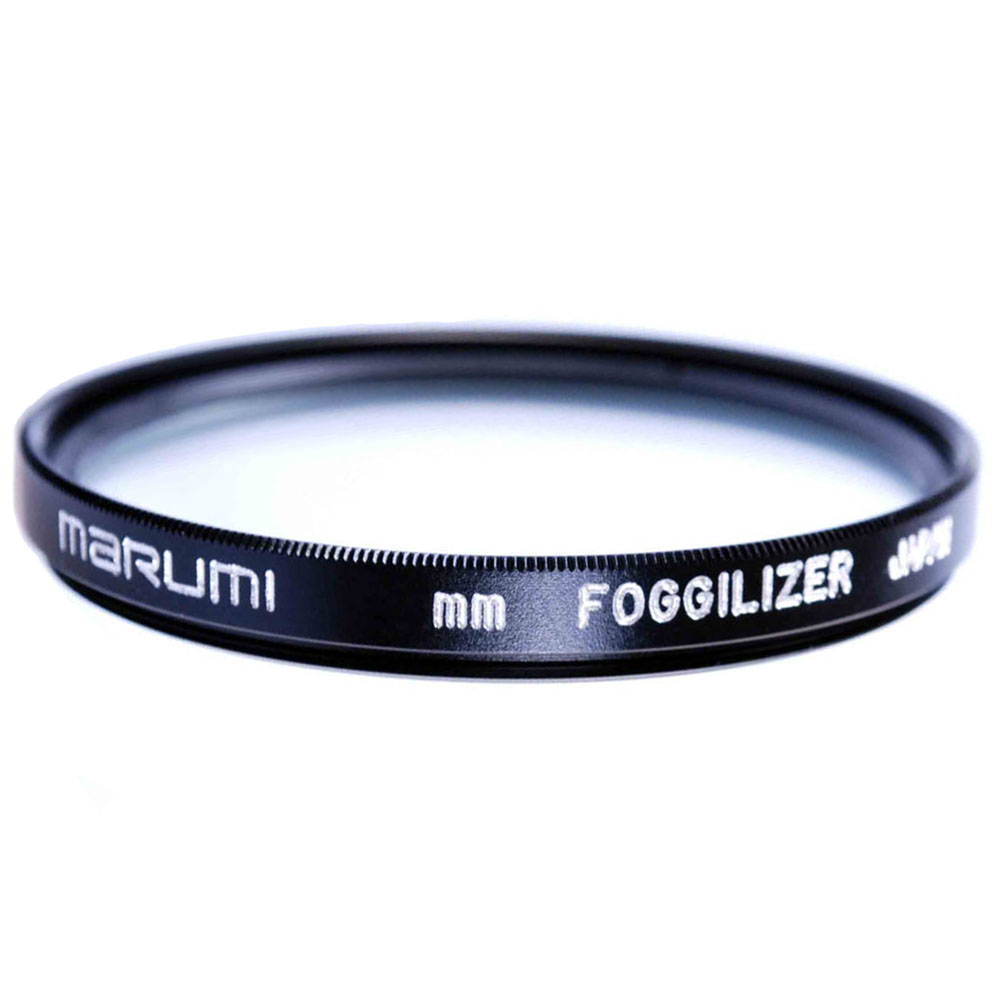 Soft focus filter Foggilizer Marumi - 72 mm