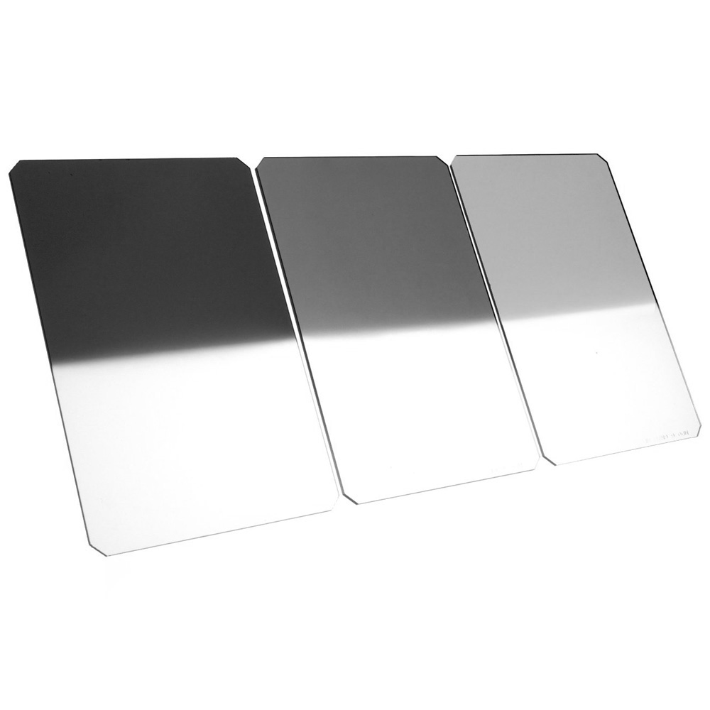 Graduirani ND filter set Formatt Hitech Soft Edge - 100x125