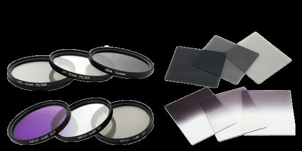 filteri za fotografiju