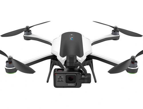 GoPro Karma dronovi gube snagu i padaju usred leta