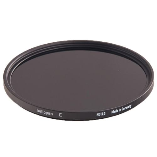 ND filter 3.0 Heliopan - 72 mm