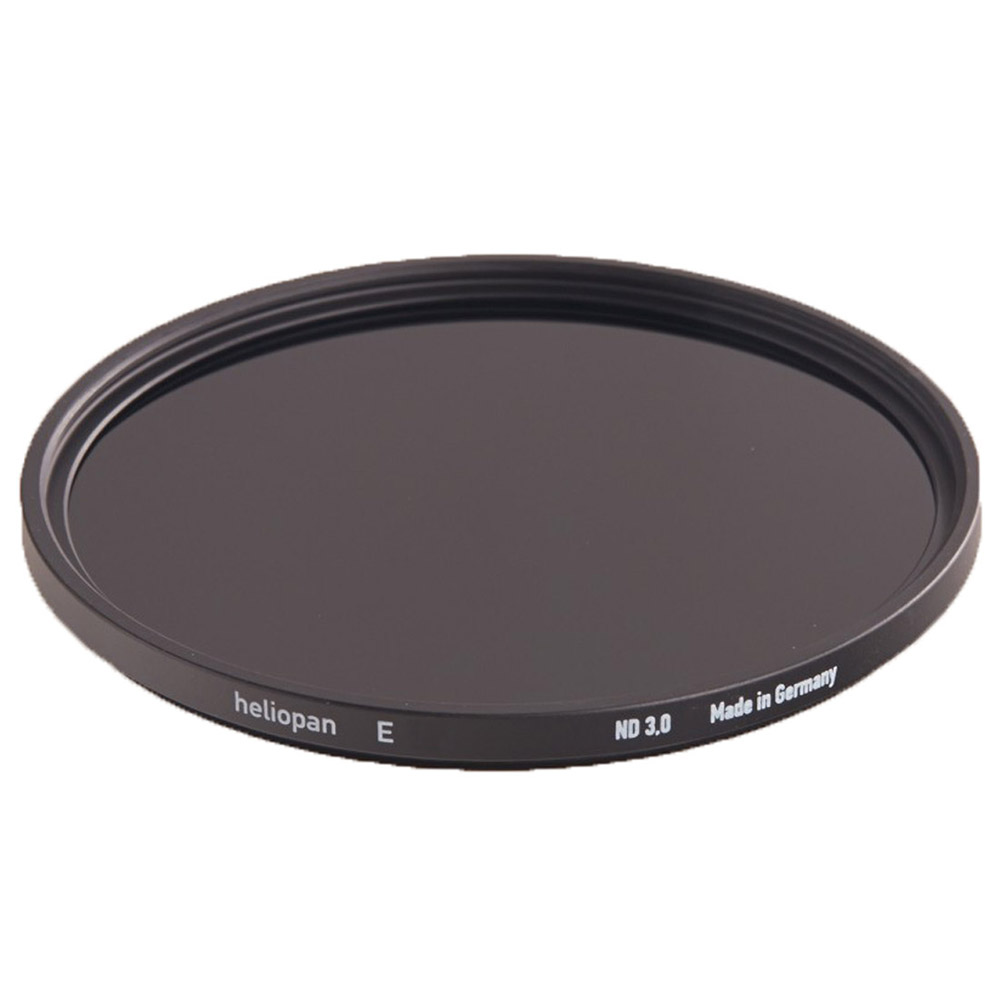ND filter 3.0 Heliopan - 82 mm