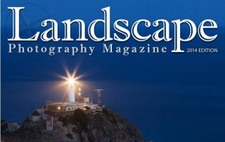 Landscape Photography Magazin