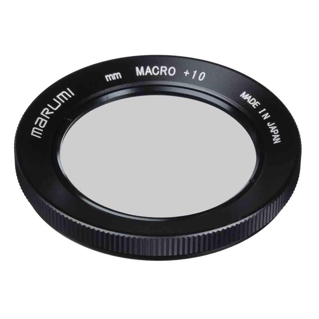 Macro filter +10 Marumi