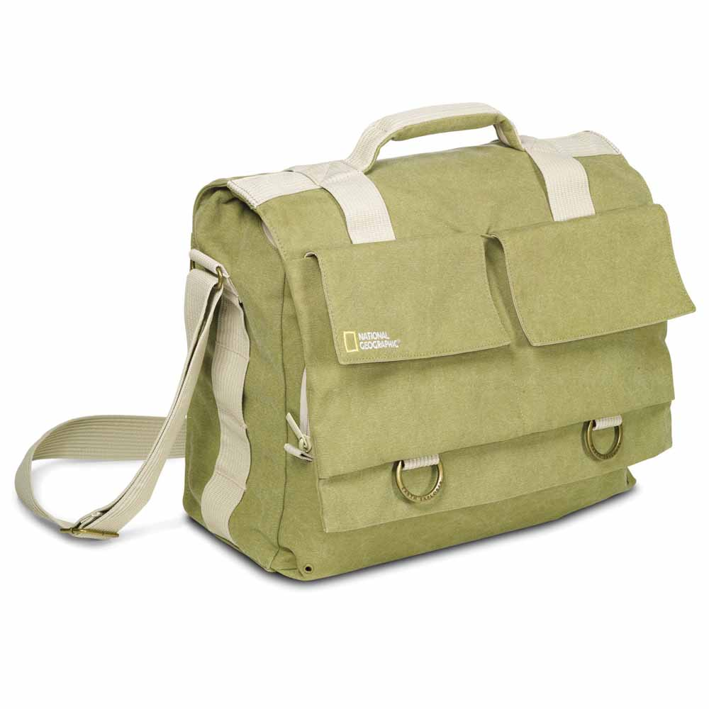 Torba National Geographic Earth Explorer Large NG 2478