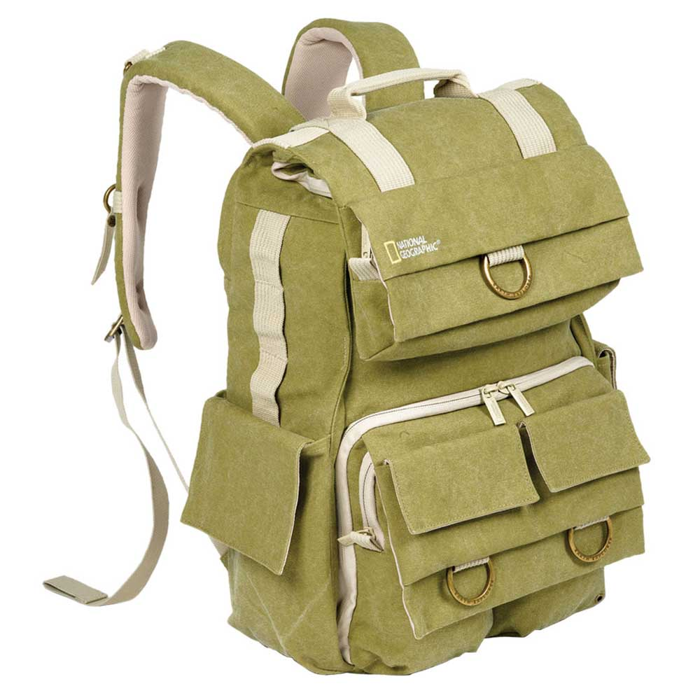 Ruksak National Geographic Earth Explorer Medium NG 5160