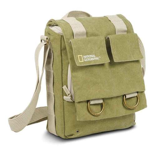 Torba National Geographic Earth Explorer Slim NG 2300
