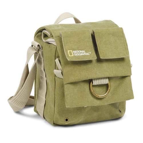 Torba National Geographic Earth Explorer Small NG 2344