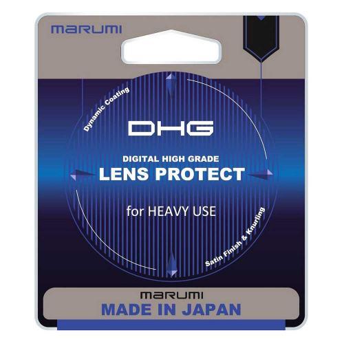 Zaštitni filter DHG Lens Protect Marumi