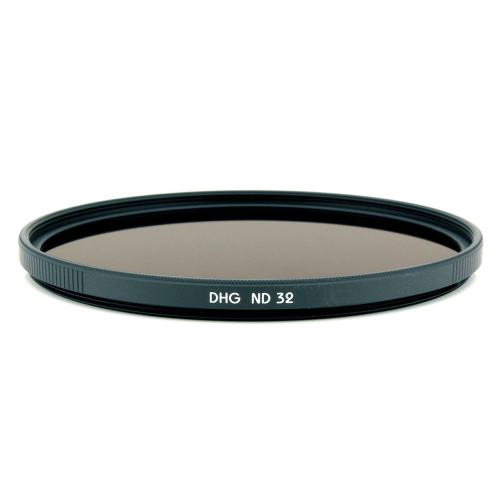 ND filter ND32 DHG Marumi - 58 mm